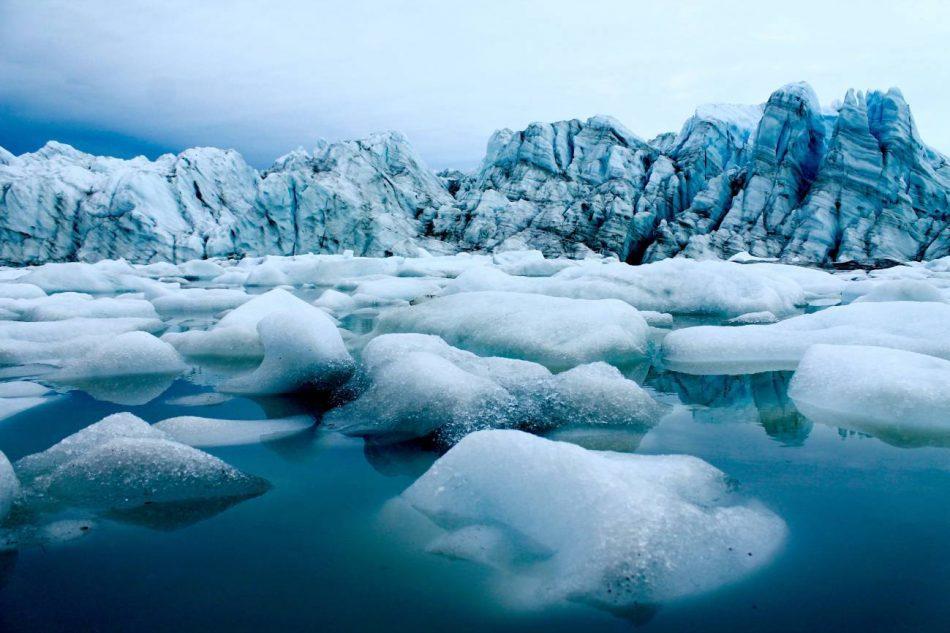 El Ártico perdería todo su hielo marino estival en 30 años si siguiera derritiéndose al ritmo actual