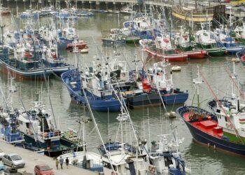 Armadores y pescadores ya pueden solicitar ayudas por la paralización temporal de la flota como consecuencia de la COVID-19