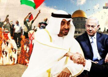 Palestina de la Mentira a la Traición