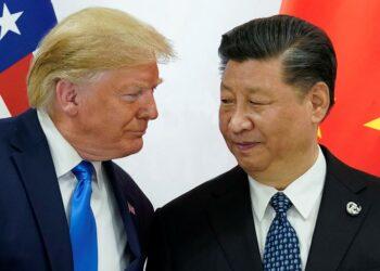 China advierte que tomará represalias si EE.UU. continúa sus «acciones provocativas» en Asia-Pacífico