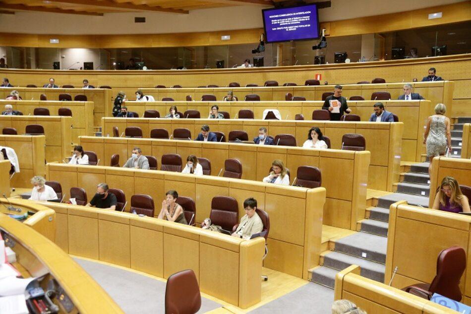 Carles Mulet reclama al Gobierno una intensa remodelación de la futura PAC para dar respuesta a un sector en crisis