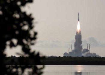 Lanzada la misión Mars 2020 de la NASA que buscará restos de vida en el planeta rojo