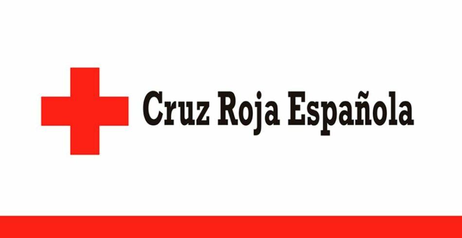 El Consejo de Ministros aprueba la subvención de atención humanitaria a Cruz Roja Española