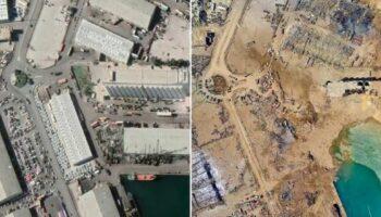 Beirut hubiese desaparecido de explotar toda la carga química en el puerto, afirma experto ruso