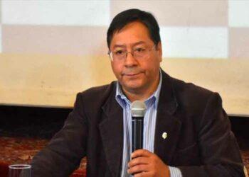 Bolivia necesita estabilidad, afirmó presidenciable del MAS