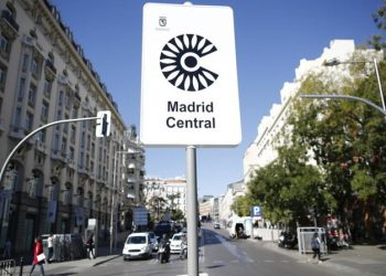 Almeida no recurrirá la anulación de Madrid Central