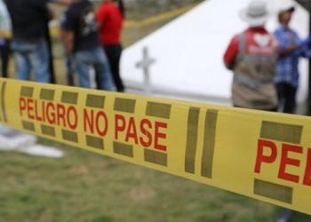 Denuncian otra masacre en el departamento del Cauca (Colombia)