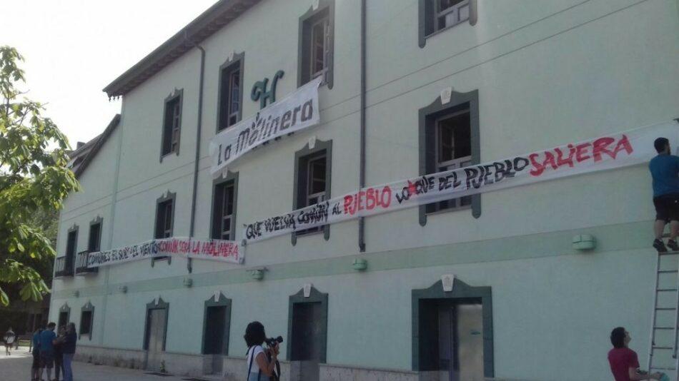 El Centro Social La Molinera denuncia una estafa a vecinos de Medina del Campo