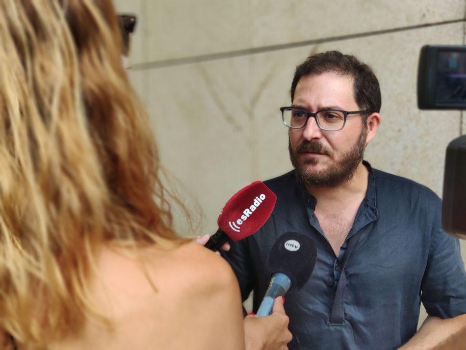 Adelante pide intensificar las inspecciones de trabajo en el campo andaluz durante el verano