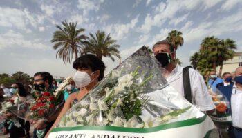 «84 años después seguimos sin poder darle sepultura a los restos de Blas Infante»