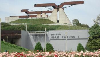 Podemos Madrid reclama que el actual Parque Juan Carlos I pase a llamarse Parque de las Trece Rosas