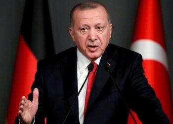 Erdogan: «Grecia ha sembrado en el Mediterráneo oriental un caos del que no será capaz de escapar»
