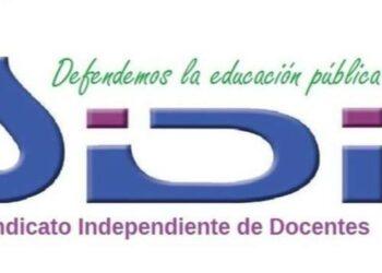 """El Sindicato Independiente de Docentes denuncia la """"dejación de funciones"""" de las autoridades educativas"""