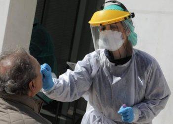 España realiza más de 4,6 millones de pruebas PCR desde el inicio de la pandemia, 371.400 en Andalucía
