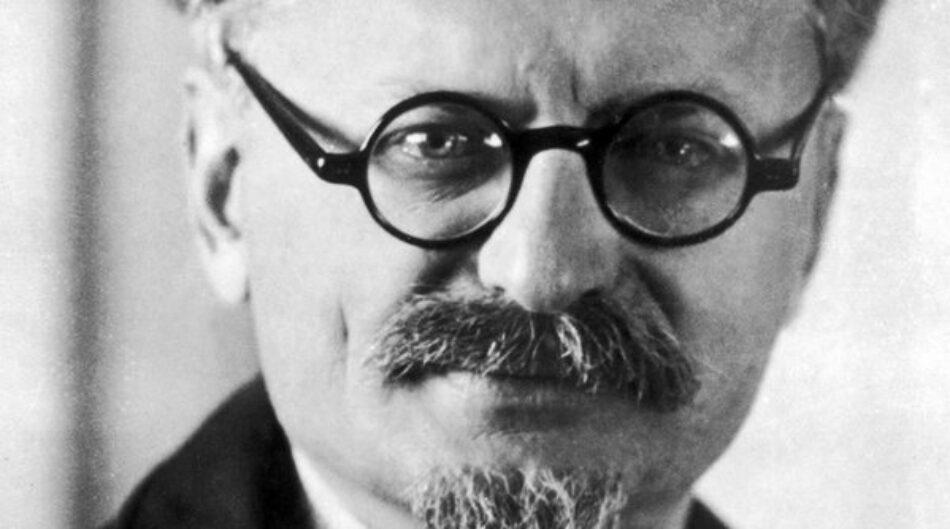 CRT y Lucha Internacionalista anuncian unas jornadas en memoria de Trotsky