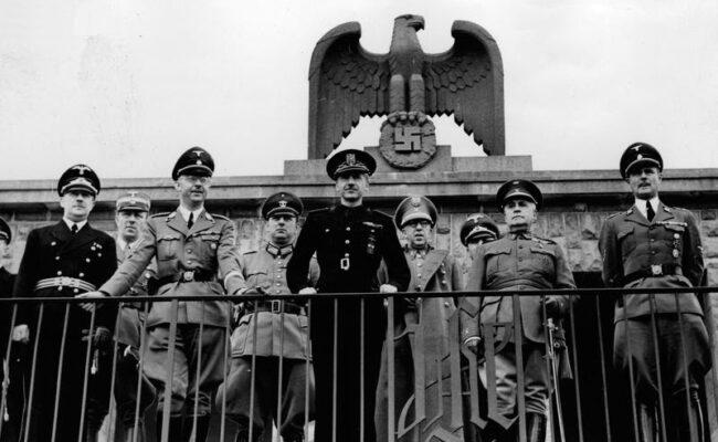 Espinosa de los Monteros, el amigo de Hitler