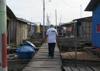 Los crímenes de grupos armados y el COVID-19 empeoran la situación humanitaria en el sur de Colombia, según Alianza por la Solidaridad
