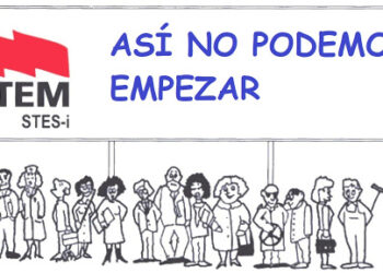 El sindicato STEM, escéptico ante las medidas anunciadas por Madrid para el curso escolar
