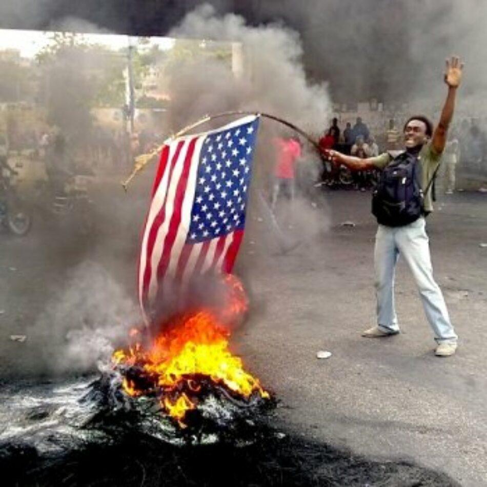 Ocupación norteamericana en Haití: entre la colaboración elitista y las resistencias populares campesinas