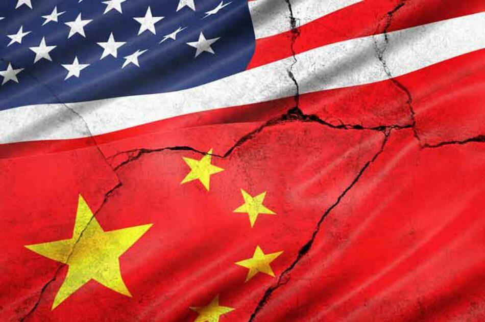 Estados Unidos ya no puede detener a China