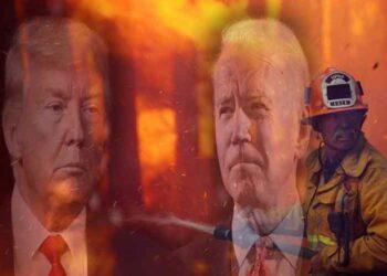Cambio climático toma fuerza en campaña electoral de EE.UU.