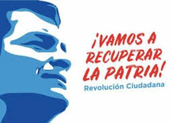 Ecuador atento a derecho participativo y por evitar fraude electoral