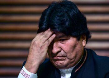 Bolivia inhabilita candidatura de Evo Morales a senador