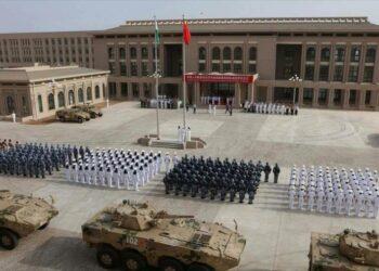 EEUU: China estaría planeando abrir nuevas bases en el extranjero