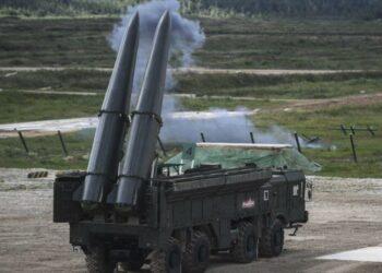 Armenia amenaza con usar misiles rusos contra F-16 turcos