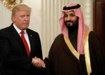 Al Saud pagó a Trump para evitar sus lazos con los ataques 11-S