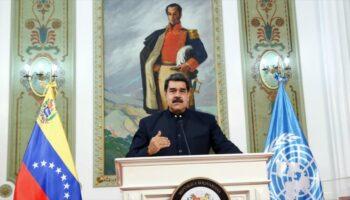 Ejecutivo venezolano entregará a ANC una ley contra bloqueo de EEUU