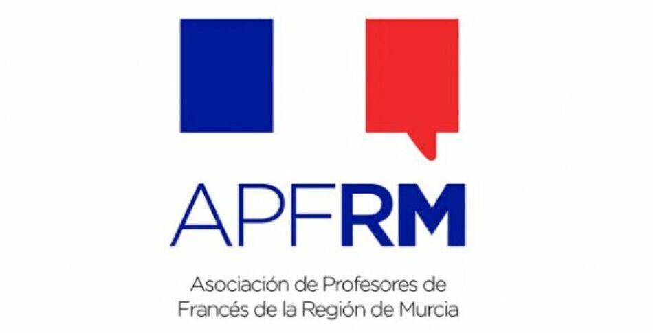 La Asociación de Profesores de Francés denuncia un retraso intolerable en la fecha de incorporación de los auxiliares de conversación contratados por la Región de Murcia