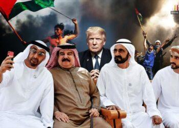 ¿Qué pasará con Emiratos y Baréin si Trump no gana los comicios?