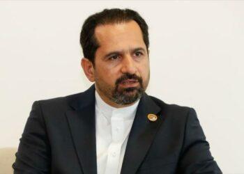 Reinicia actividades Grupo Parlamentario de Amistad Irán-Brasil
