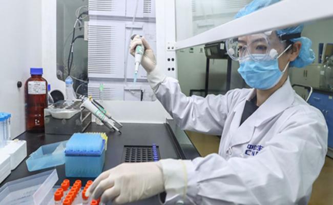 Suma China 11 vacunas antiCovid-19 bajo ensayos en humanos
