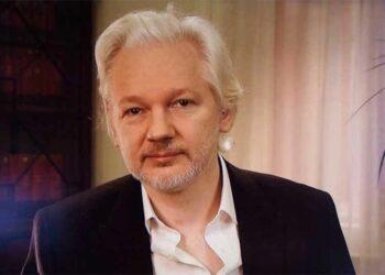 Diario del Juicio a Julian Assange