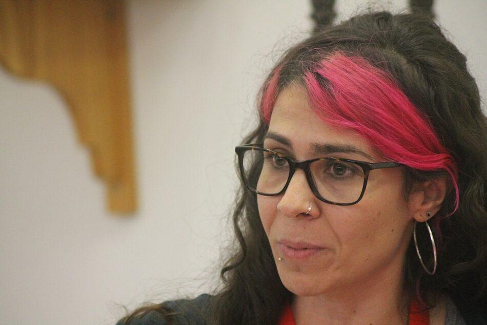 """IU reivindica una ley «que defienda la Atención Primaria de las garras del gobierno de Ayuso"""""""