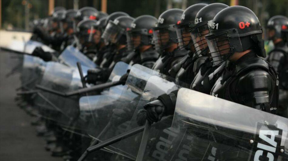 5 muertos en protestas contra violencia policial en Colombia