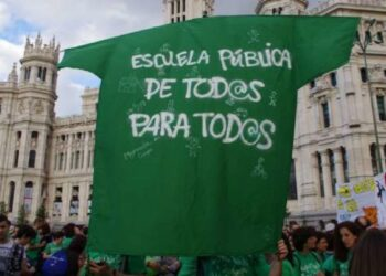 """El PCA llama al """"seguimiento masivo"""" de la huelga educativa el 18 de septiembre ante la """"inacción"""" del Gobierno andaluz"""