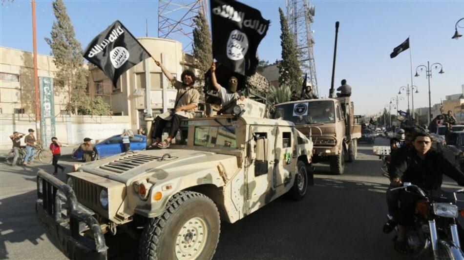 Documentos filtrados muestran sucursales estadounidenses de Deutsche Bank que canalizaron fondos hacia el ISIS en Irak
