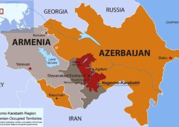 Conflicto militar entre Armenia y Azerbaiyán obtiene la atención de Rusia