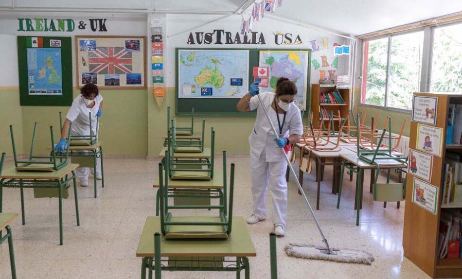 Polémica entre Derpa y Estudiantes en Movimiento por el derecho a la educación