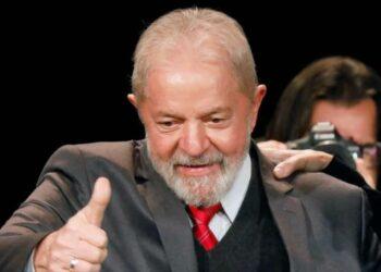 Anulan causa por corrupción a Lula da Silva por falta de pruebas