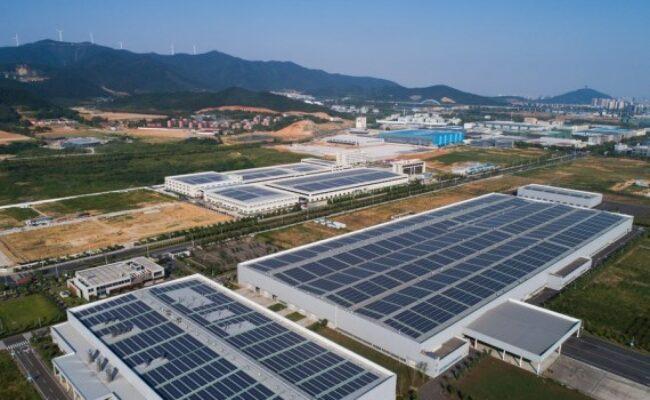 Compromiso chino a cortar emisiones de carbono fortalece confianza mundial sobre cambio climático