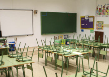 El PCE apoya la huelga educativa del 23 de septiembre en Murcia