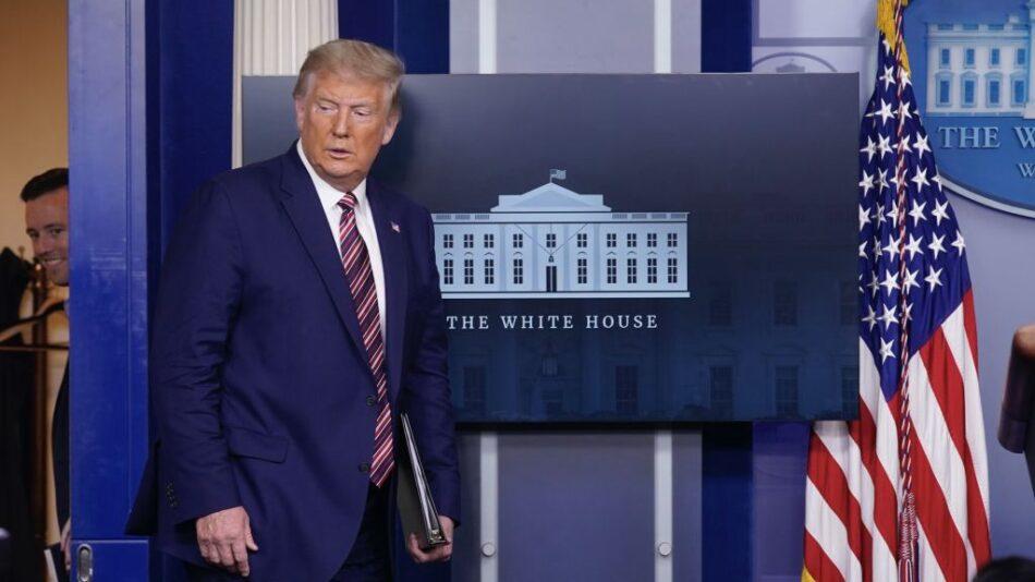 El golpe maestro de Trump en la evasión fiscal