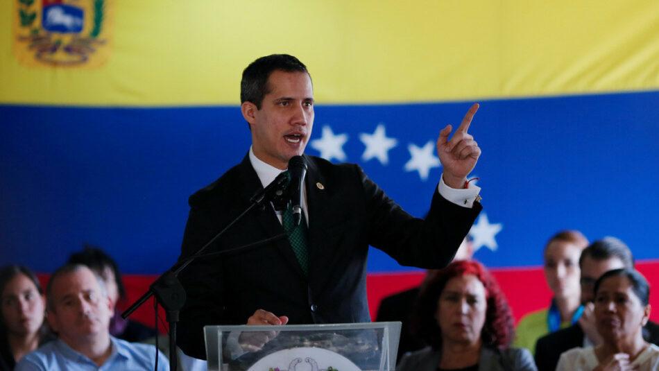 Guaidó pide conformar un «comando» para deslegitimar las elecciones en Venezuela luego de que Capriles llamara a votar