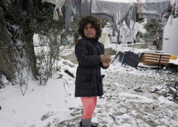 Covid, vulnerabilidad y personas desplazadas.