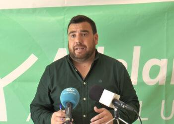 Adelante Andalucía pide explicaciones al Gobierno por el retraso de 15 años de las depuradoras del río Guadiaro