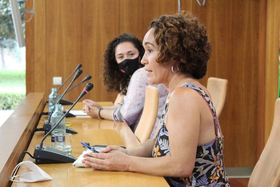 IU Andalucía denuncia que 2.000 monitores y monitoras de comedores escolares volverán al trabajo sin haberse realizado la prueba del Covid-19